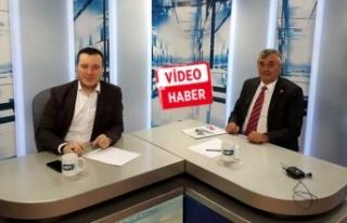 CHP'li Akkoyun, Bayraklı için iddialı