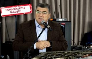 CHP'li Sındır'dan seçim yorumu: Milat...