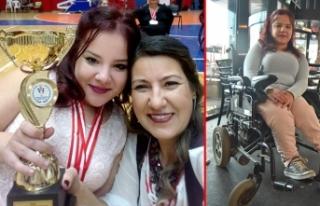 Dansta engel tanımadı: Türkiye şampiyonu oldu