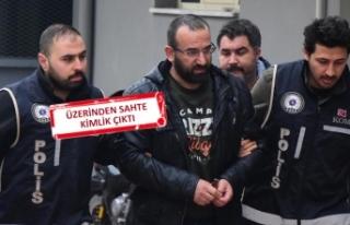 FETÖ'den gözaltına alınan çiğ köfte işletmeleri...