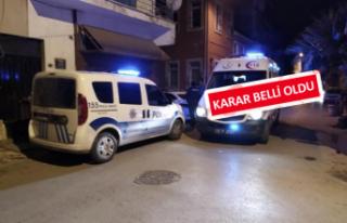 İzmir'de trans bireyi vuran polis tutuklandı