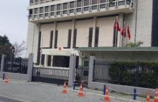İzmir'deki Başbakanlık Ofisi kapatıldı