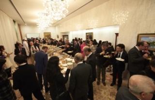 Japonlar ve Güney Korelilerin tercihi Türk gıda...