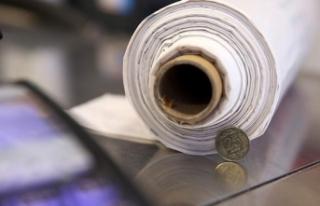Eczanelerde de poşetler parayla satılmaya başlandı