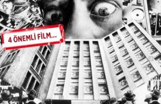 Sinematek'te 'Berlin' damgası