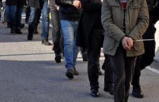 Torbalı'da 4 kişiye uyuşturucudan gözaltı