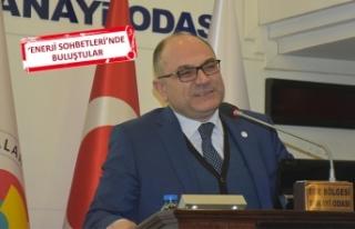 TÜREB Başkanı Ataseven: İzmir rüzgarın başkentidir
