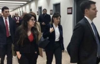 Türk ve ABD'li yetkililerin FETÖ toplantısının...