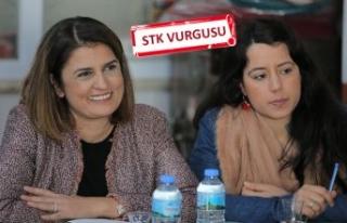 AK Partili Eroğlu: Tüm platformlarla birlikte yürüyeceğiz