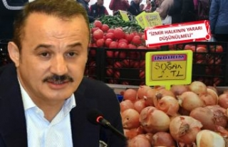 AK Partili Şengül'den Kocaoğlu'na 'tanzim...