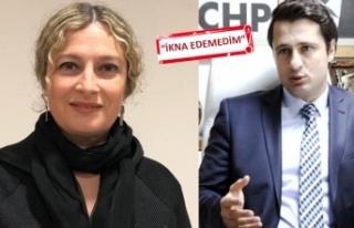 CHP'li Yücel'den 'Seferihisar'...