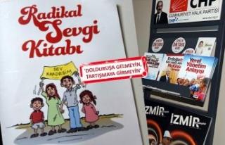 CHP'lilere yerel seçim öncesi kitapçıkla...