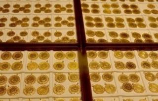 Güncel çeyrek ve gram altın fiyatları