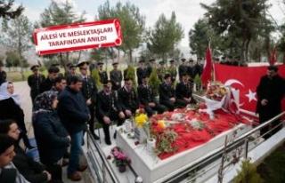 İzmir, Afrin kahramanını unutmadı