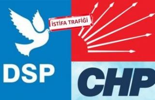 İzmir'de o başkan DSP'ye mi geçiyor?