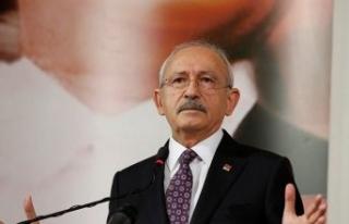Kılıçdaroğlu'ndan prim çıkışı: Simit...