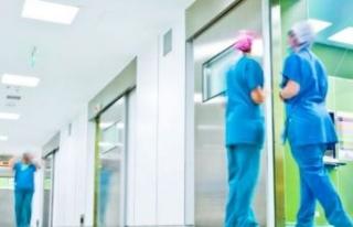 Urla Devlet Hastanesi'nde mesai dışı poliklinik...