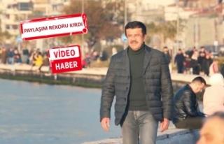 Zeybekci'den reklam filmi