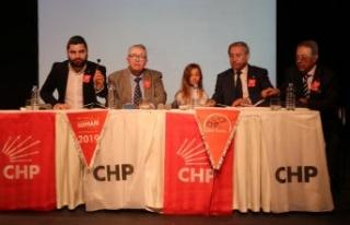 CHP'li Soyer'den 'sporun başkenti...