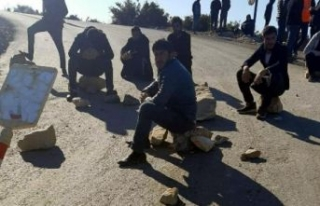 Didim'de işçi isyanı!