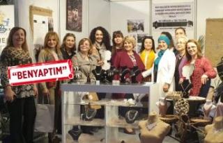 Kadın Girişimciler Kurulu Geleneksel Kadın Festivali'ne...