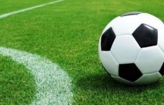Menemen Belediyespor - Kırklarelispor: 1-0