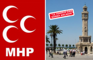 MHP Karşıyaka: 'Beka meselesi' var