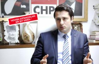 Yücel'den 18 Mart Çanakkale Zaferi Mesajı