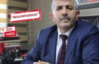 AK Partili Şengül'ün istifasına MHP'den...