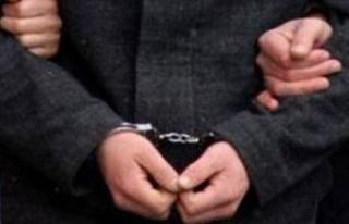 AKP'li il yöneticisinin yeğenine tutuklama!