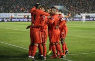 Beşiktaş Rize'yi dağıttı!