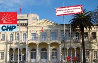 İzmir'de o başkan hakkında adli ve idari soruşturma