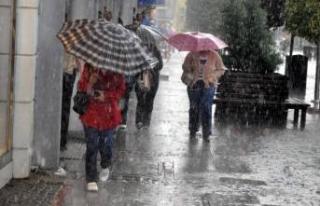 Meteoroloji'den son dakika uyarıları peş peşe...