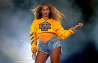 Netflix'ten Beyonce belgeseli! Geri sayım başladı