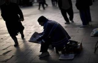 Ocak ayı işsizlik rakamı belli oldu