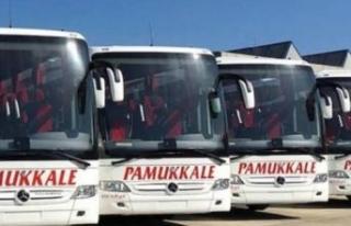 Pamukkale Turizm hakkında yeni karar!