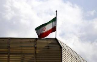 Tahran'da zincirleme kaza: Bilanço ağır!