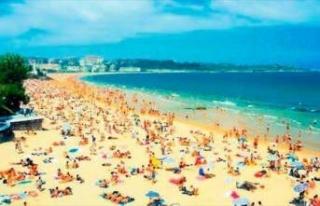 Turizmde bayram bereketi yaşanacak