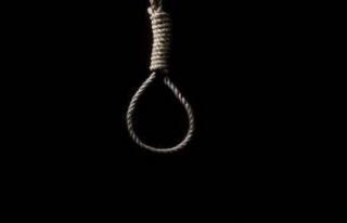 13 yaşındaki Ömer intihar etti!