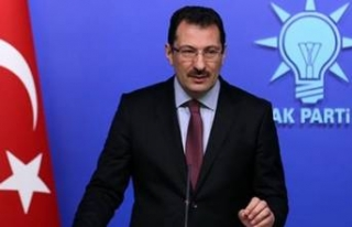 AK Parti'li Yavuz'dan YSKkararına ilk...