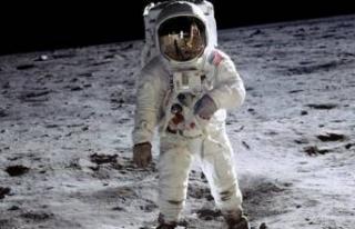 Ay'a gidecek ilk kadın astronot için tarih belli...