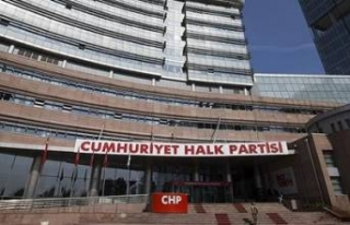 CHP'den YSK'ya iptal başvurusu