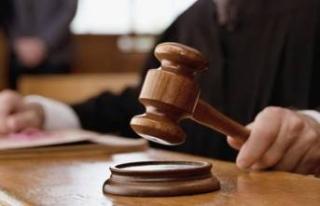 FETÖ sanığı eski savcı ve hakimlere hapis cezası