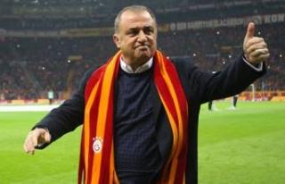 Galatasaray, Fatih Terim ile nikah tazeledi