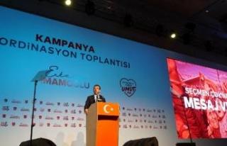 İmamoğlu 23 Haziran'ın yol haritasını açıkladı