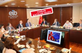 İngiltere ile Türkiye arasında Serbest Ticaret...