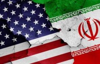 İran: ABD ile savaşın eşiğindeyiz