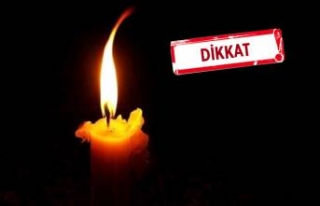 İzmir'de 21 ilçede elektrik kesintisi