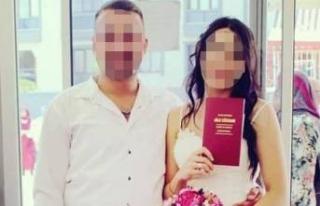 İzmir'de koca dehşeti! Hamile eşini bıçakladı!