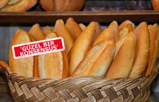 İzmirli fırıncılardan 'askıda ekmek' kampanyası